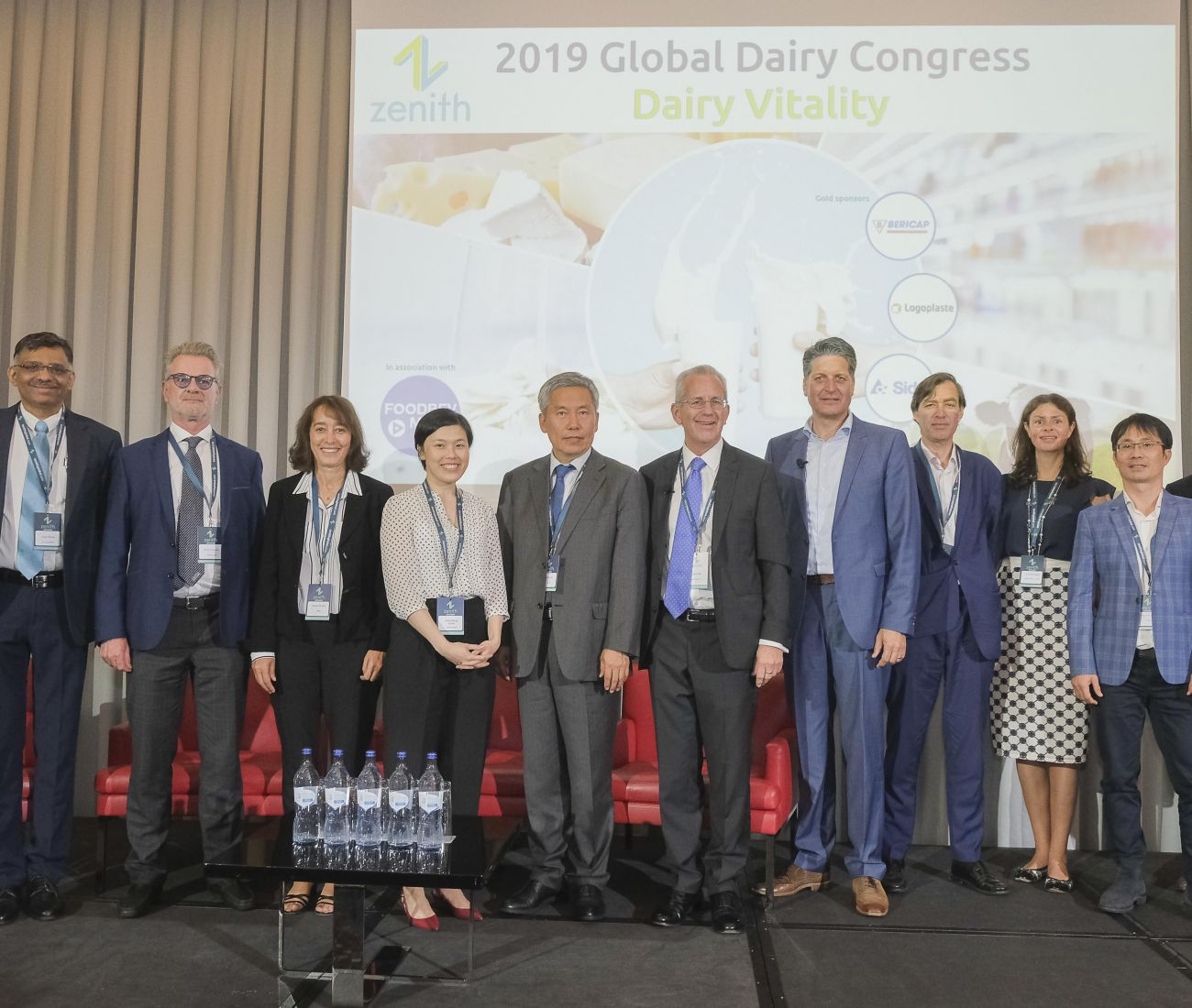 190626 300 Zenith 13th Global Dairy Congress