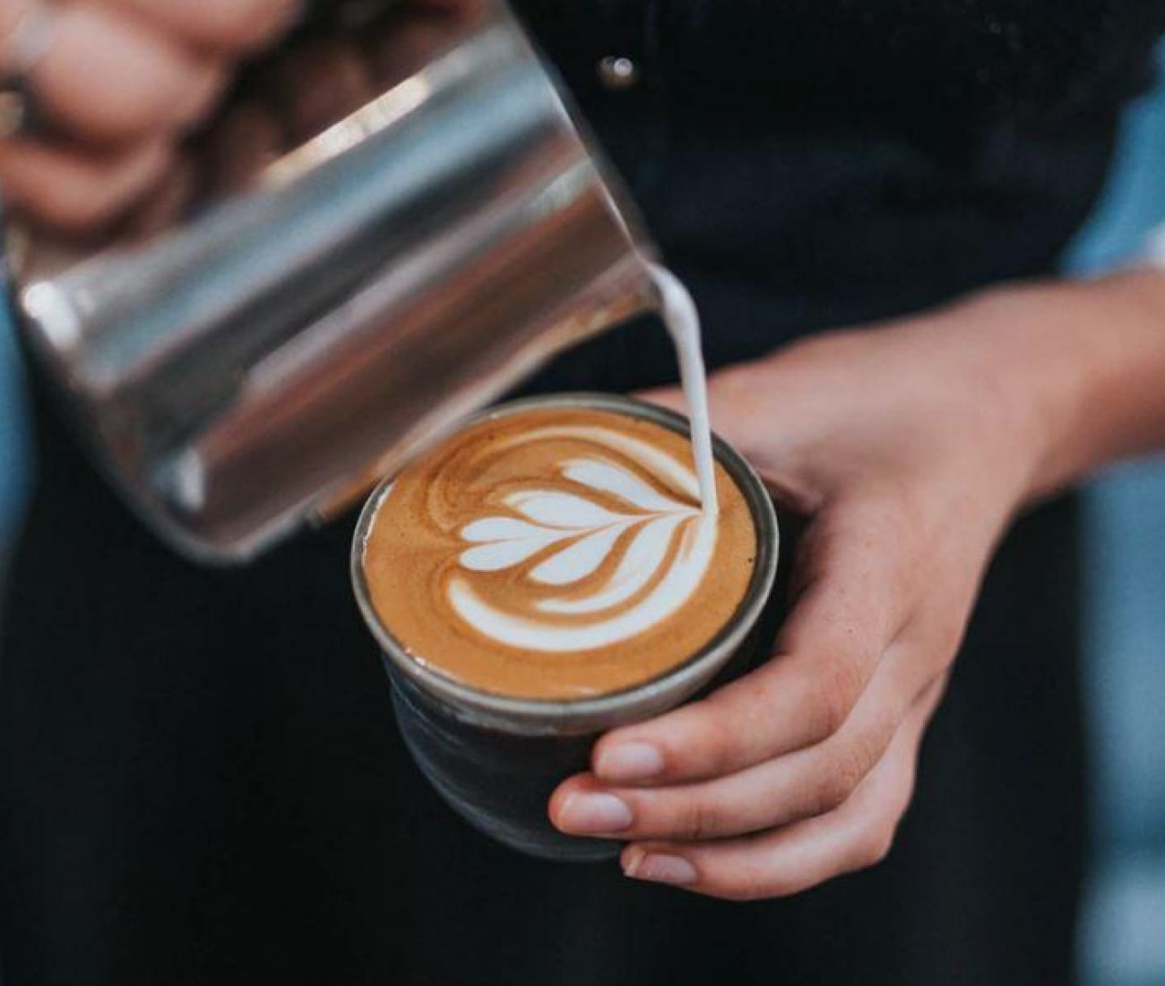 Coffee Unsplash