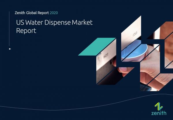 US Water Dispense Report 2020 cover