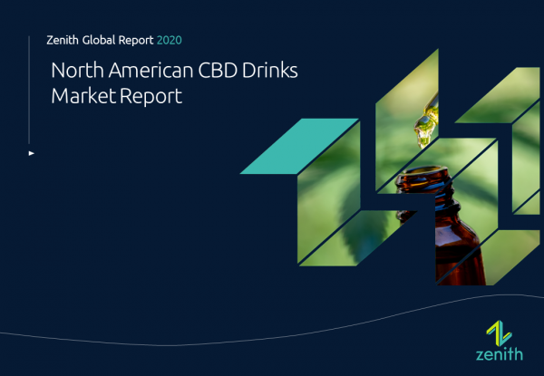 North American CBD Drinks Market Report 2020 v1 FH
