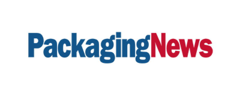 Packaging news logo