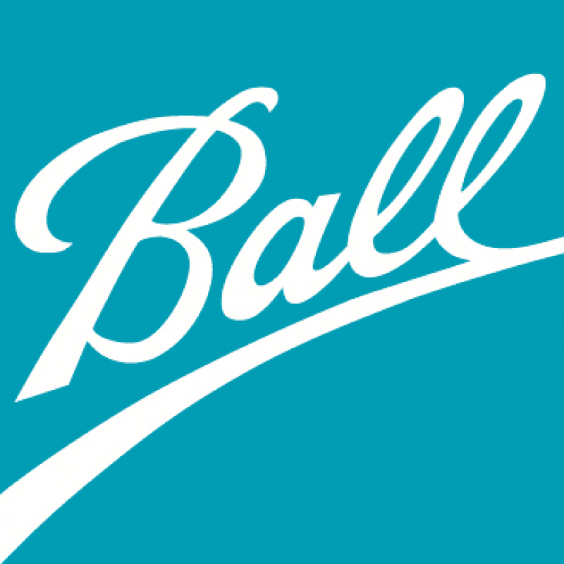 Ball Logo CMYK BLUE 003