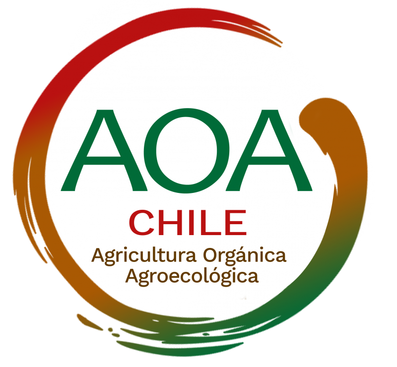 AOA Chile logo