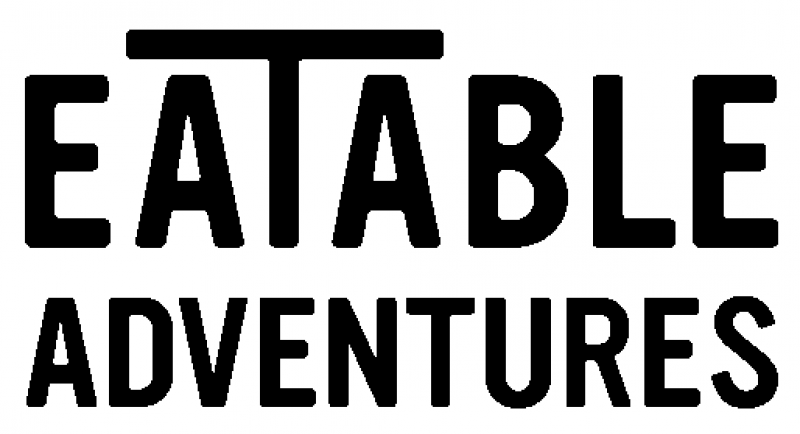 Eatable Adventures logo