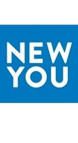 NEW YOU Brands logo