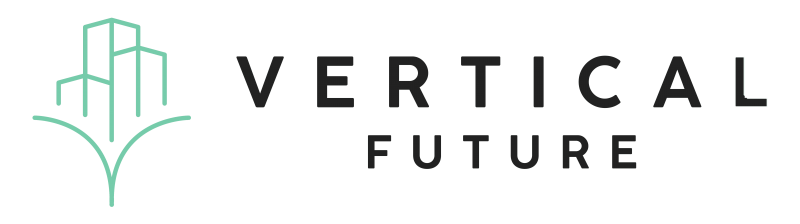 Vertical Future Logo Wide