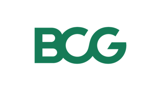 Boston Consulting logo